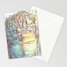 Fondamenta Stationery Cards