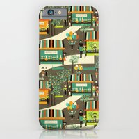 iPhone & iPod Case featuring science fair by kociara