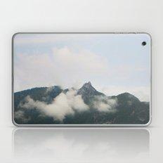 La Dent du Chat Laptop & iPad Skin
