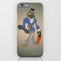 Dandy Platypuzz iPhone 6 Slim Case