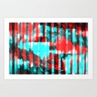 D0/\/\-3$t!c G£!tc|-| N°2 Art Print