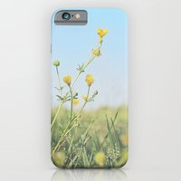 Aim For The Skies iPhone 6 Slim Case