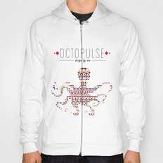 Octopulse | Design by sea Hoody