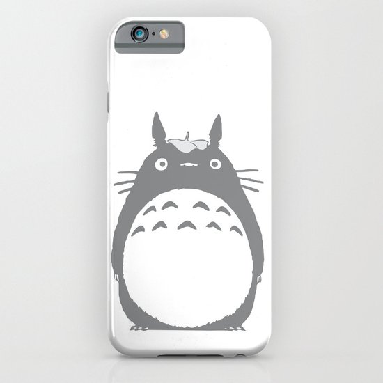 totoro iPhone & iPod Case