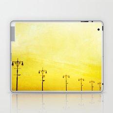 Coney Island Boardwalk Laptop & iPad Skin