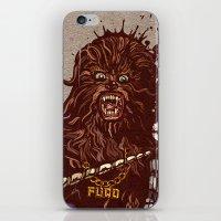 Chewni iPhone & iPod Skin