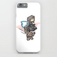 Star Wars - Han Solo & C… iPhone 6 Slim Case