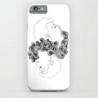 Between Poles II iPhone 6 Slim Case