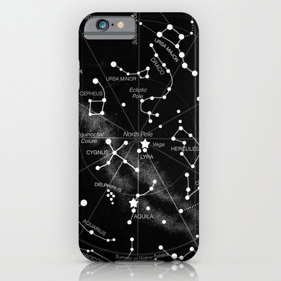 Constellations  iPhone & iPod Case