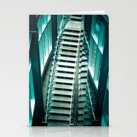 Revel Steps Stationery Cards