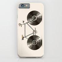 Velophone iPhone 6 Slim Case