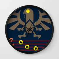 Bioshock Infinite: Song of the Songbird Wall Clock