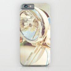 Sunny Vespa iPhone 6 Slim Case
