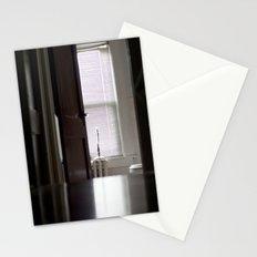 Sunken room Stationery Cards