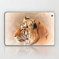 Amur Tiger Laptop & iPad Skin