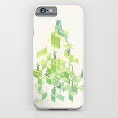 La domesticación iPhone 6s Slim Case