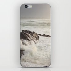 Oregon Coast. iPhone & iPod Skin