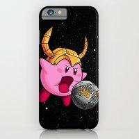 Kirbicron iPhone 6 Slim Case