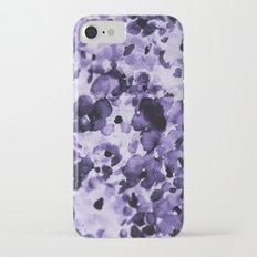 Delft Blue Floral Slim Case iPhone 7