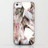 Arnsdorf SS11 Crystal Pa… iPhone 5c Slim Case