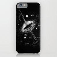 Birth of a Universe iPhone 6 Slim Case