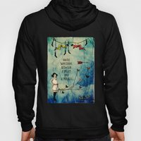 A dream and a miracle Hoody