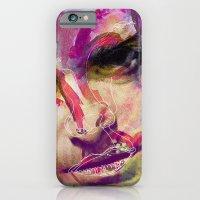 Writer iPhone 6 Slim Case