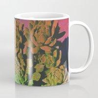 SuccuGlitch Mug