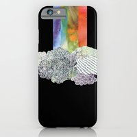 Clouds & Rainbow iPhone 6 Slim Case