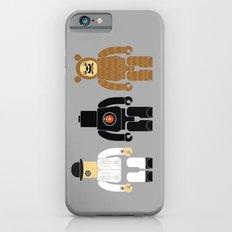 Kubricked iPhone 6 Slim Case
