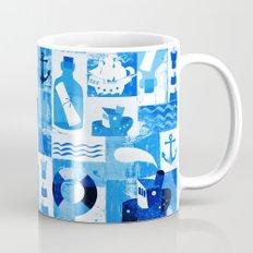 by the sea Mug
