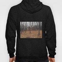 Indiana Forest Hoody