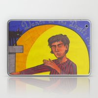 Sleepwalker Laptop & iPad Skin