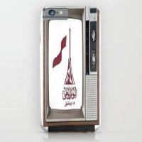 tv iPhone 6 Slim Case