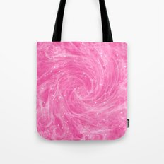 Fairy Floss Tote Bag