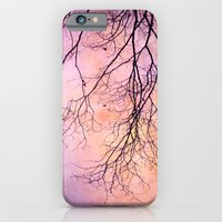 iPhone & iPod Case featuring novembre by Claudia Drossert