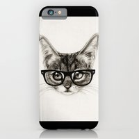 iPhone & iPod Case featuring Mr. Piddleworth by Isaiah K. Stephens