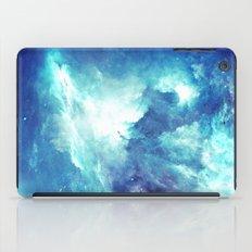 Stardust Waves iPad Case
