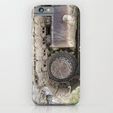 Digger iPhone 6s Slim Case