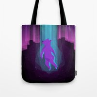 Great Spirits Tote Bag