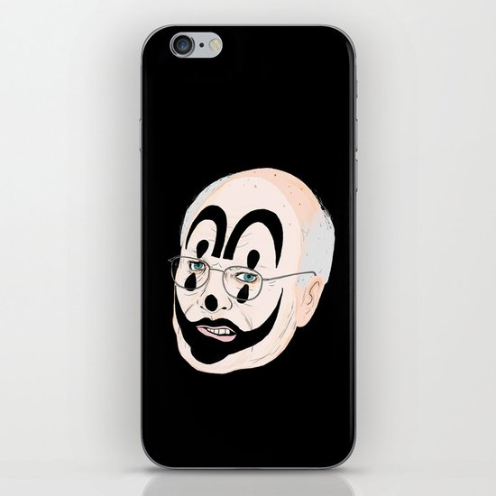 Cheney 2 Dope iPhone & iPod Skin