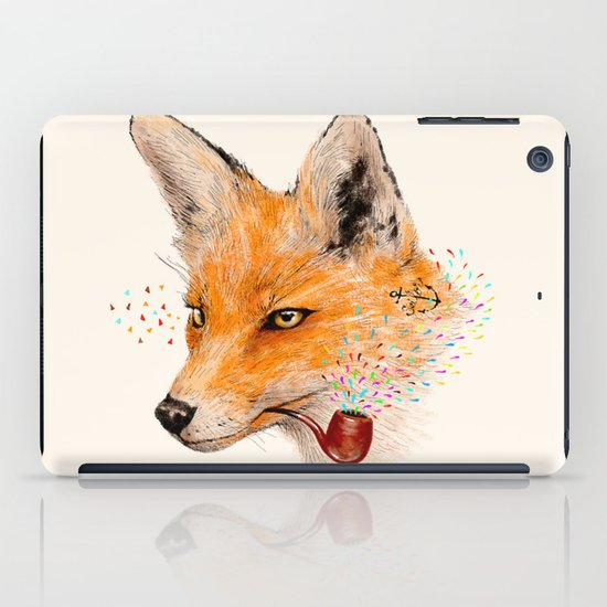 Fox VI iPad Case