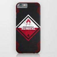 Kemical iPhone 6 Slim Case