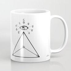 Freemasonry Mug