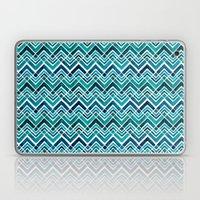 Arrowhead Chevrons Laptop & iPad Skin