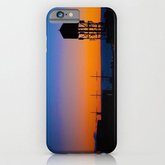 NYC Sundown iPhone & iPod Case