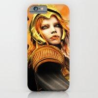 The Golden Champion iPhone 6 Slim Case