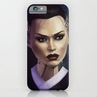 Mass Effect: Jack iPhone 6 Slim Case