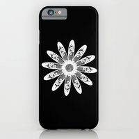 White lace iPhone 6 Slim Case