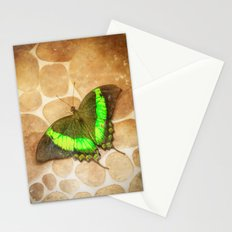 Butterfly#4 Stationery Cards
